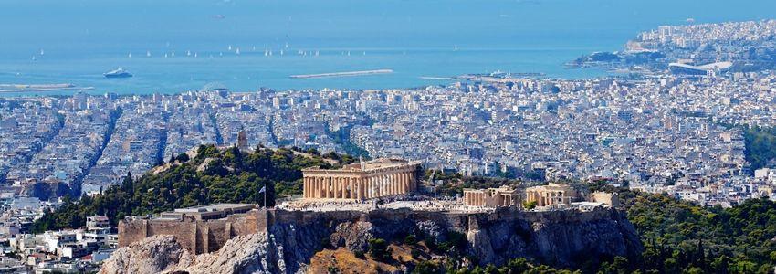Hotéis Atenas