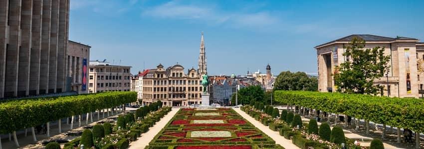 Guia de Viagem a Bruxelas  – Melhores atrações e Recomendações