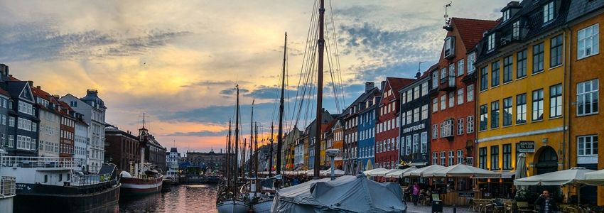 Copenhagen, Denmark Travel Guide Reservations123