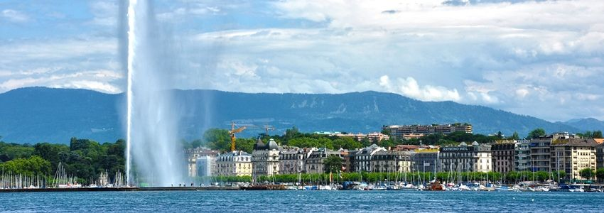 Hotéis Genebra