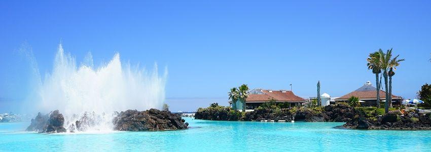 Hotéis em Tenerife