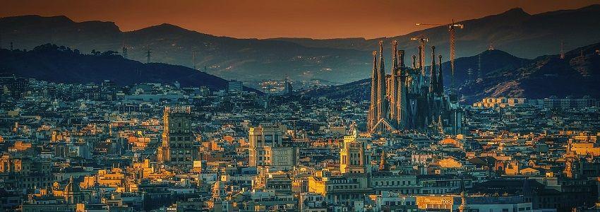 Hotéis Barcelona