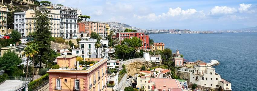 Guia de Viagem a Nápoles - Melhores atrações e Recomendações
