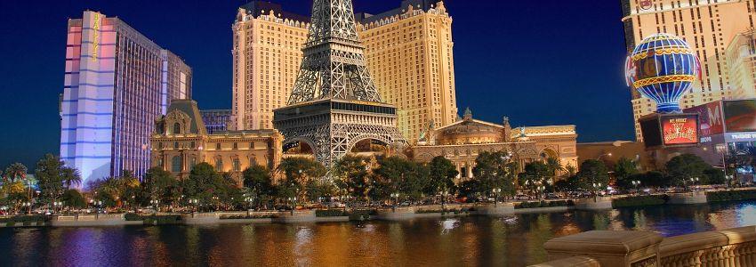 Hotéis Las Vegas