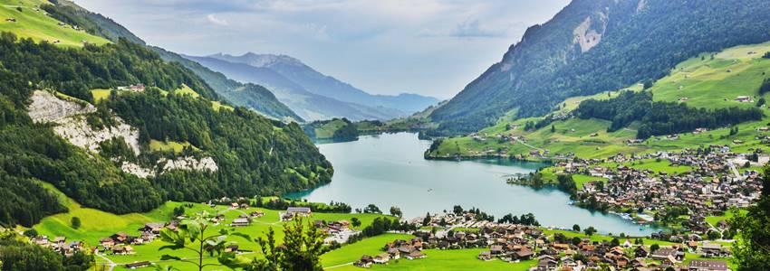 Guia de Viagem a Lugano - Melhores atrações e Recomendações