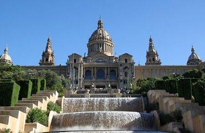 National Museum of Art of Catalunya