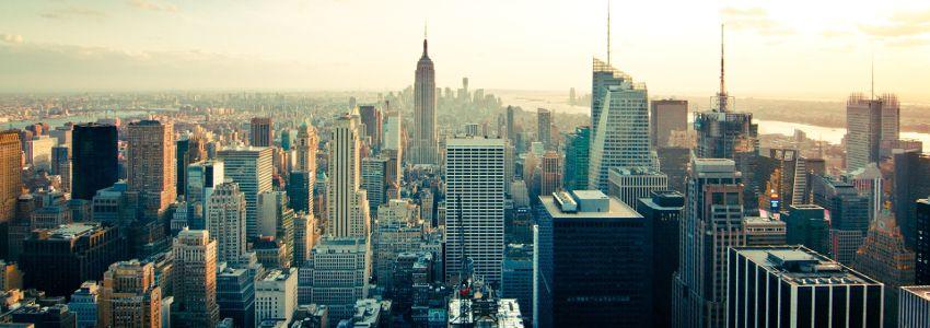 Hotéis Nova York