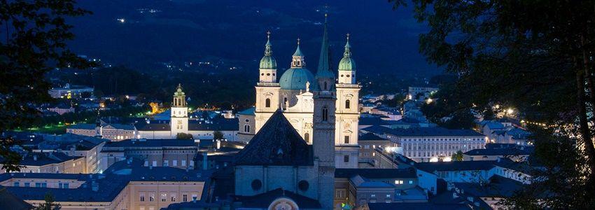 Hotéis em Salzburg