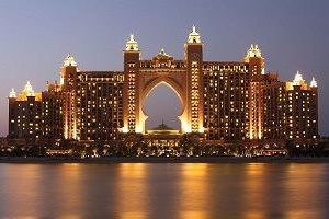 the palm atlantis