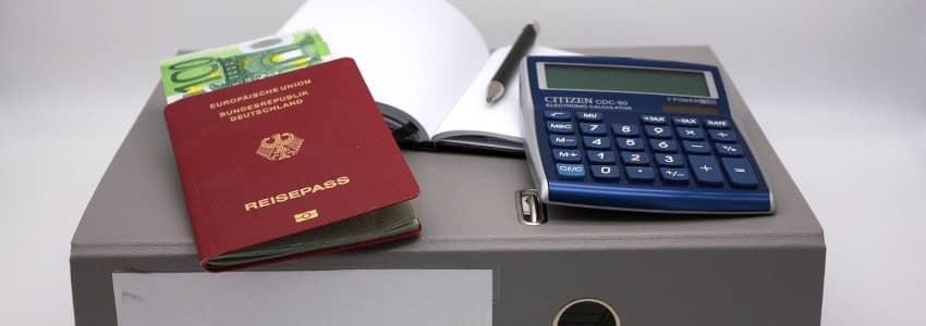 Como reservar um seguro de viagem online