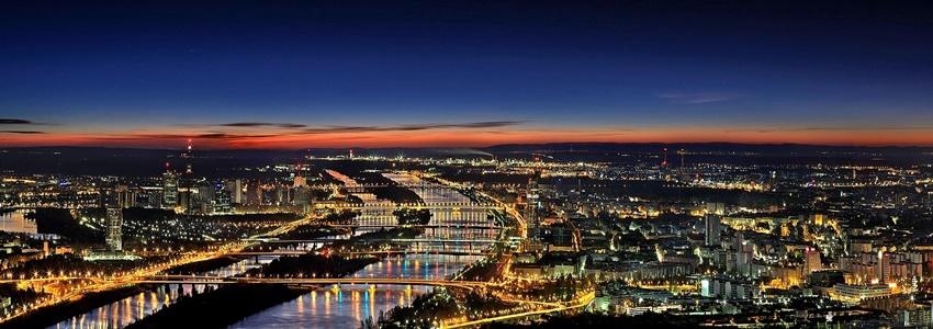 Hotéis Viena